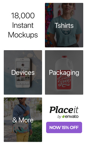 Placeit. Fastest Mockup Creator