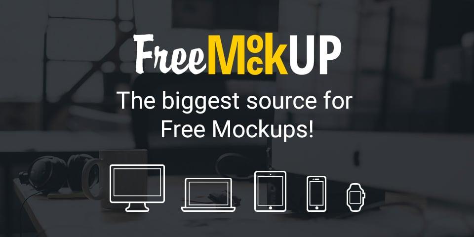 App Mockup Free Online