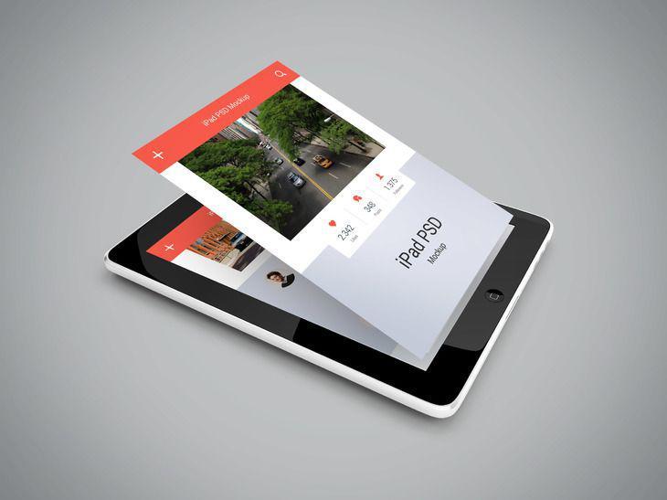 iPad-free-mockup