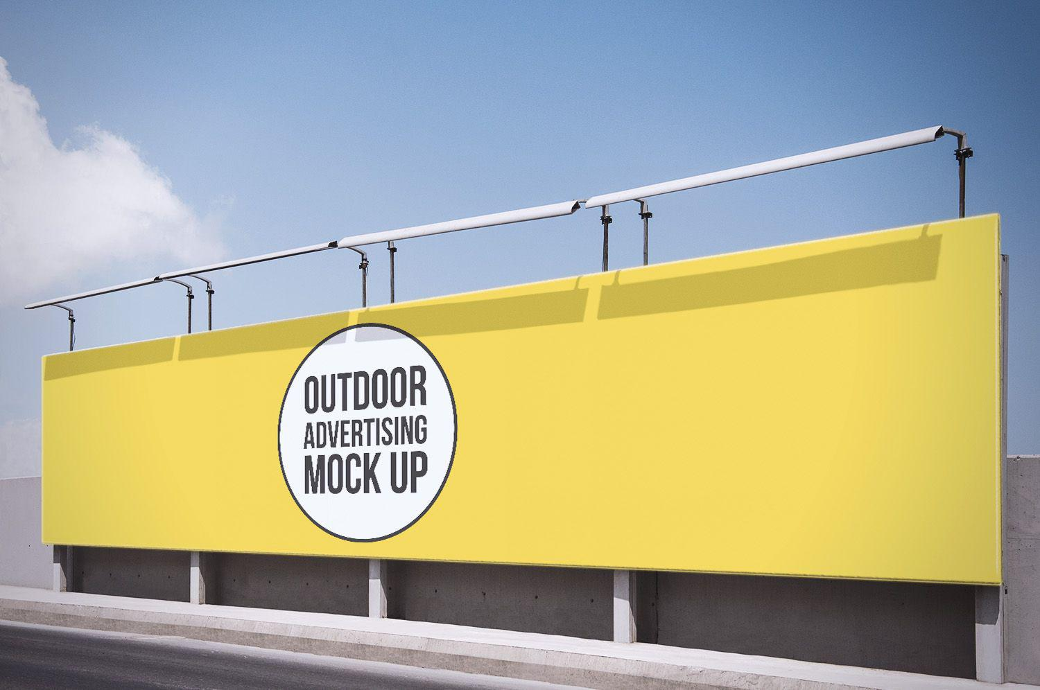 Outdoor-Advertising-Billboard-Free-Mockup