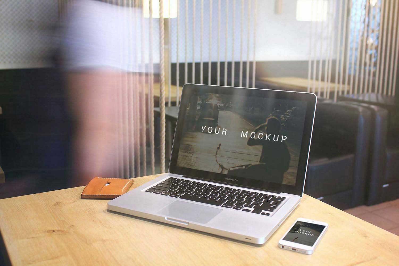 Macbook Pro Image Download