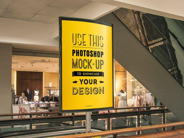 Indoor-Advertising-Poster-free-MockUp