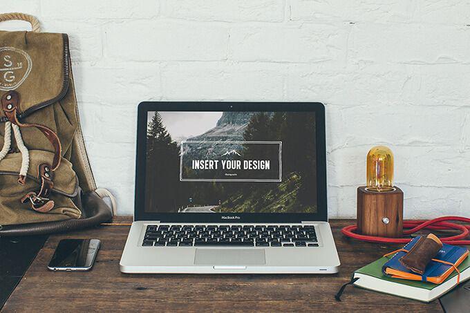 MacBook-free-mockup