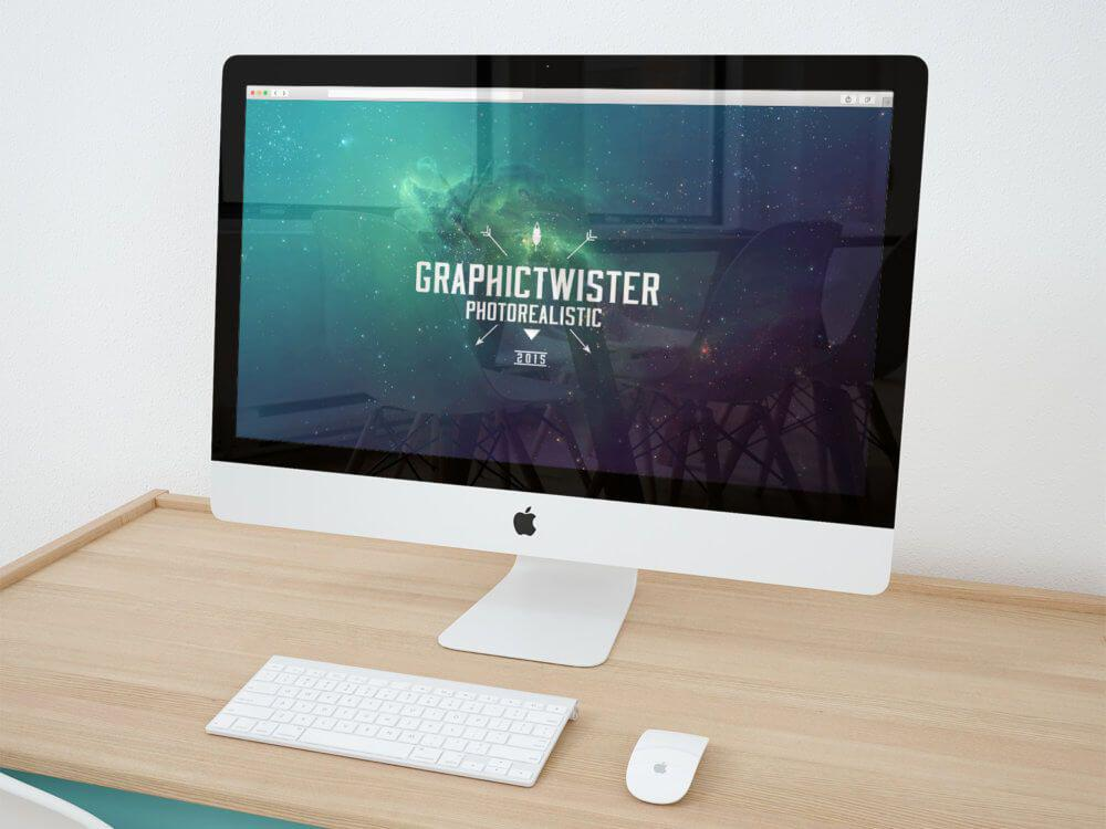 iMac-on-wooden-desk-free-mockup