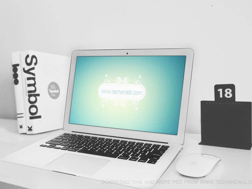 macbook-air-free-mockup