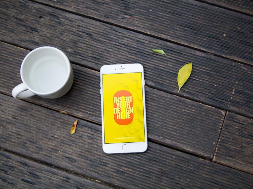 free-iphone-6-psd-mockup