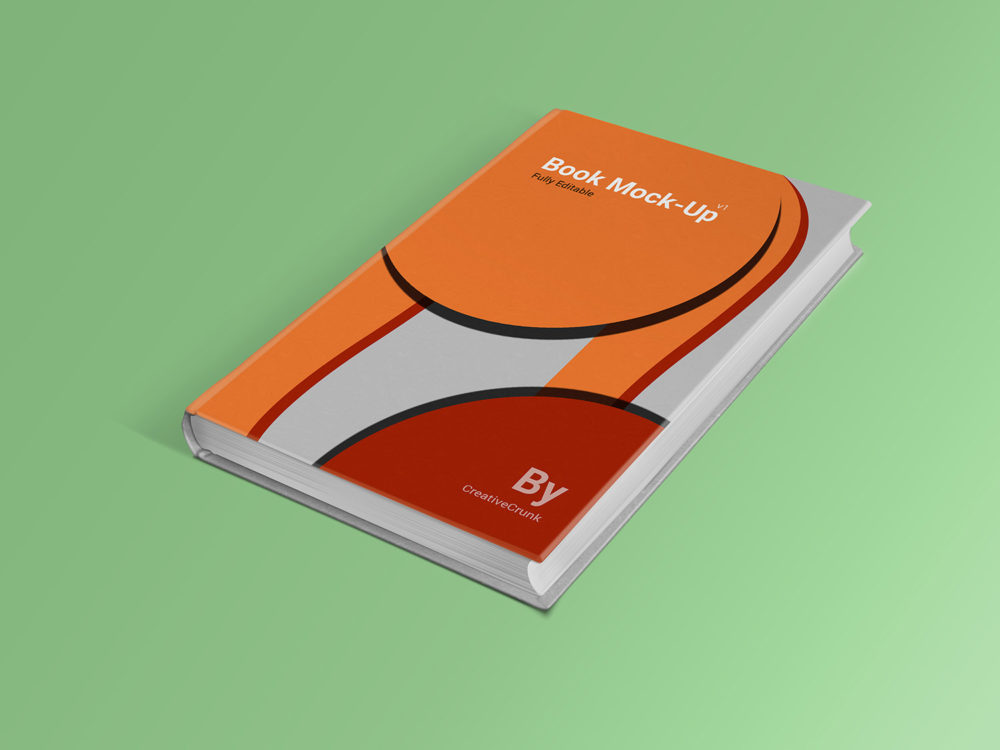 Book-Cover-Psd-Mockup-Free
