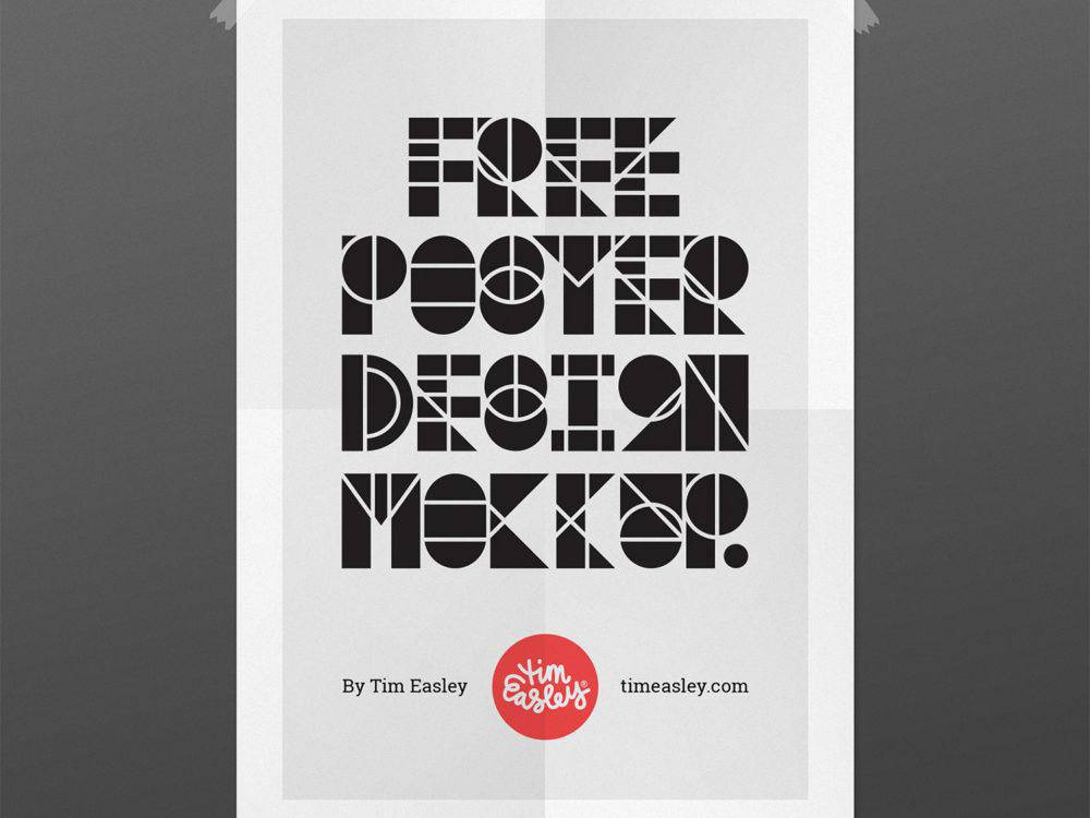 Free-Poster-Design-Mockup