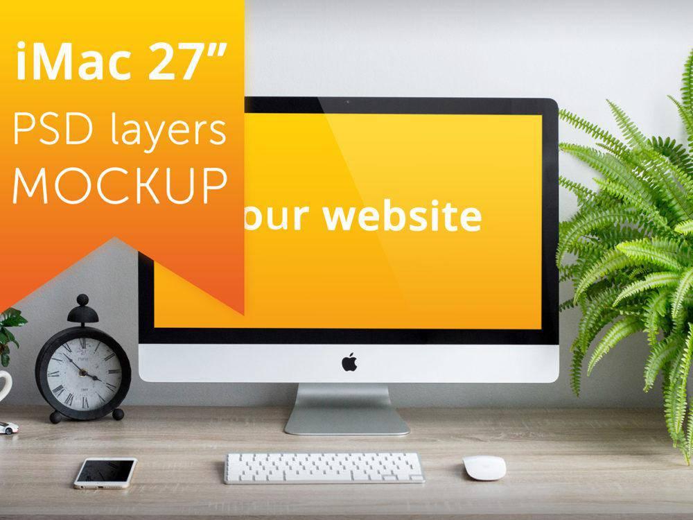 apple-imac-free-mockup