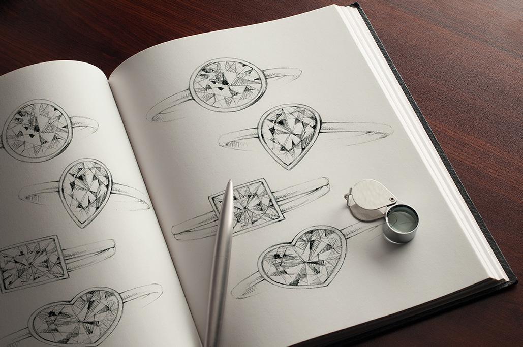 Sketchbook | Free Mockup - Part 2