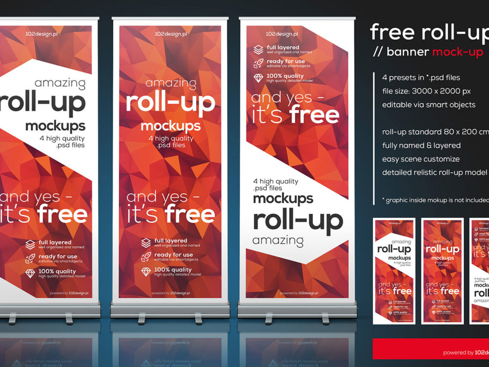 design-rollup-mockup-scene