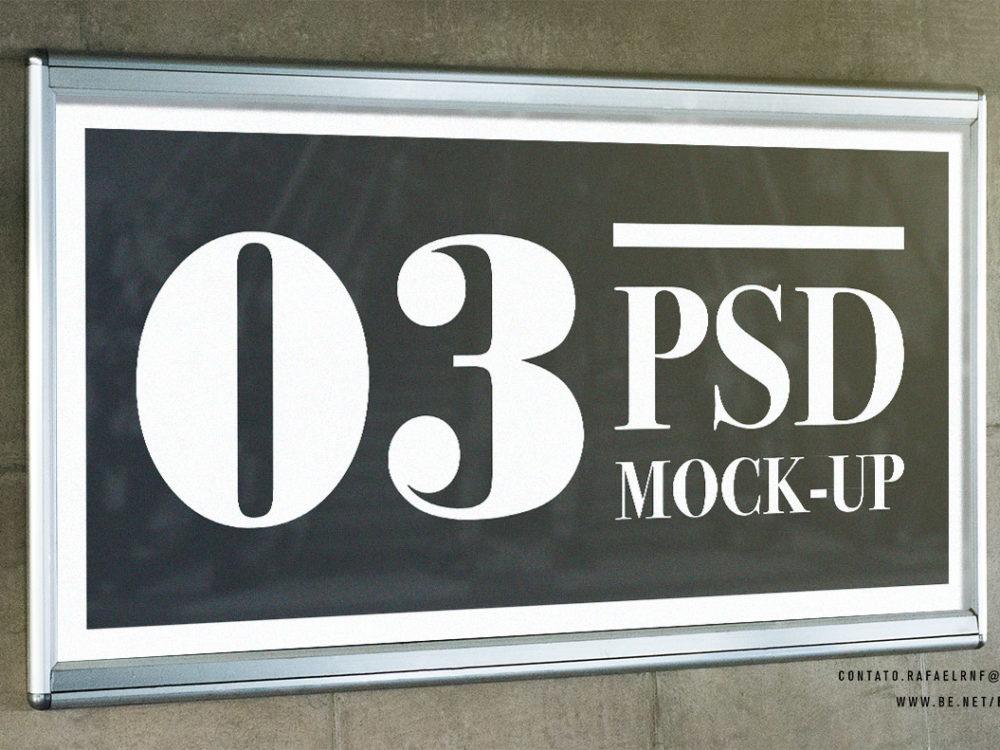 Advertising-Free-Mockup