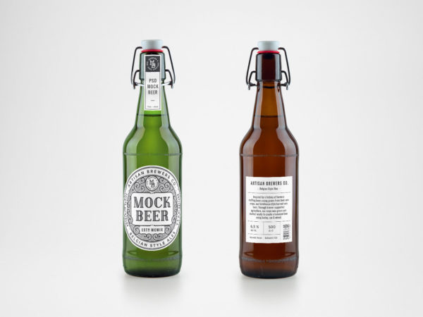 Artisan-Beer-Bottle-MockUp