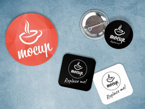 buttons-badge-mockup