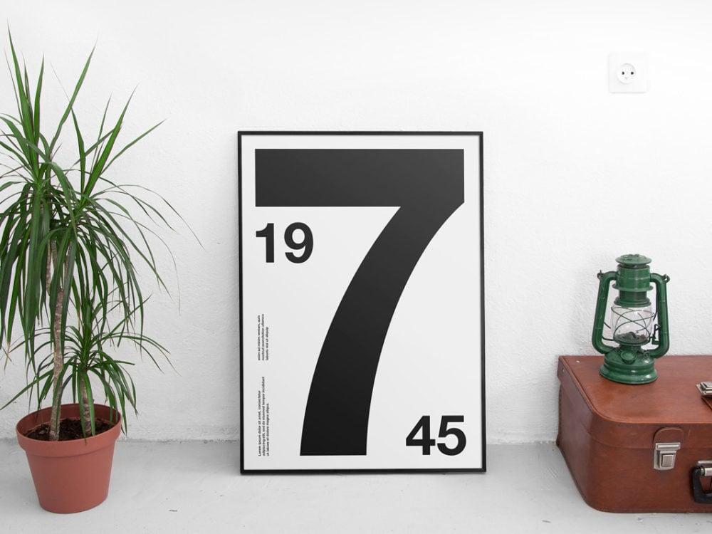 Poster-PSD-Mockup