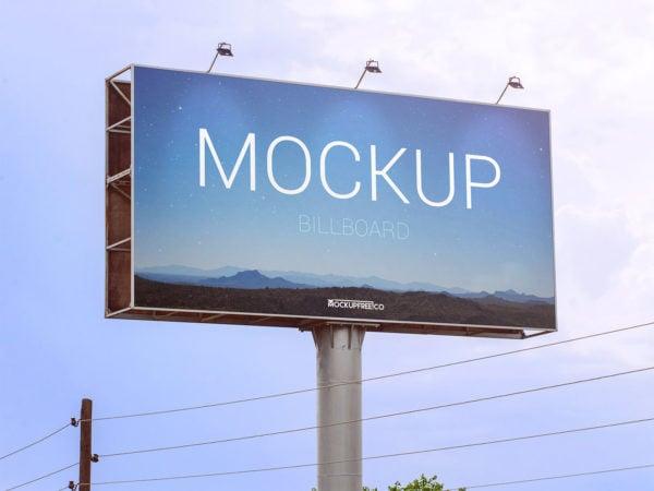 Billboard-Free-PSD-Mockup