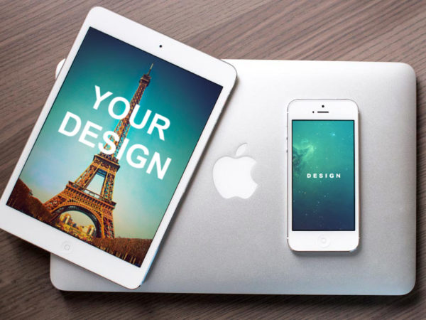 MacBook-iPhone-iPad-Free-PSD-Mockup