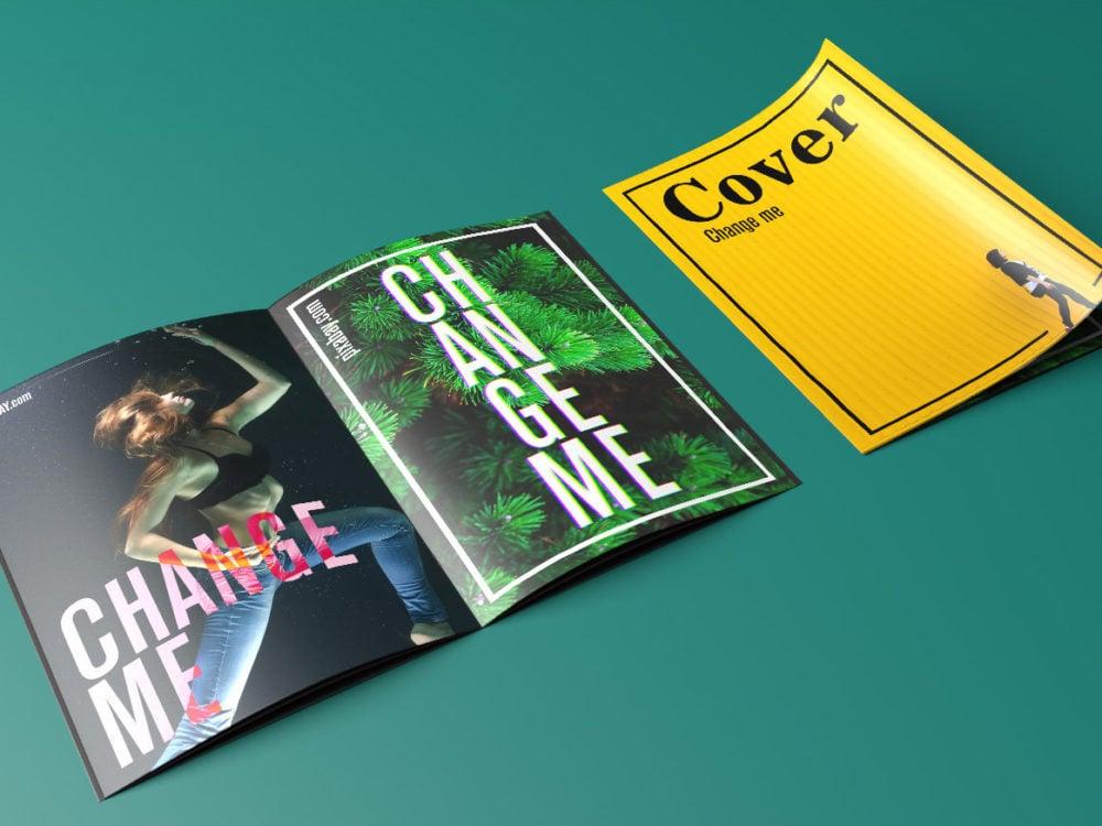 Magazine-A4-Free-PSD-Mockup