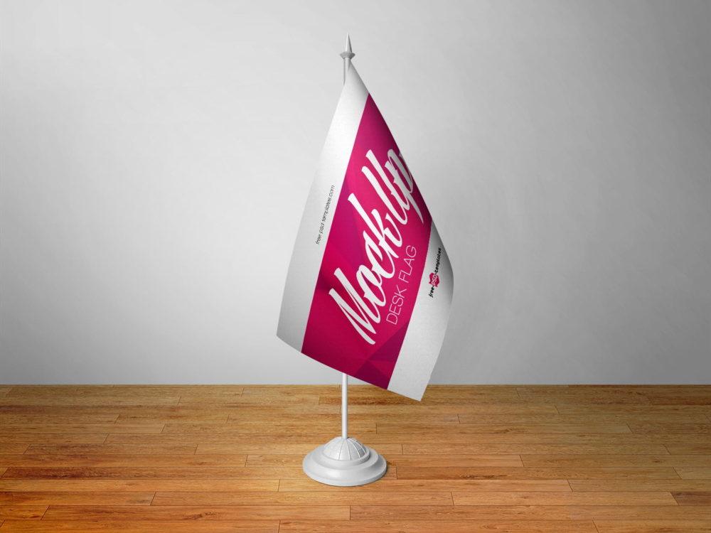 3-Desk-Flags-Free-PSD-Mockups