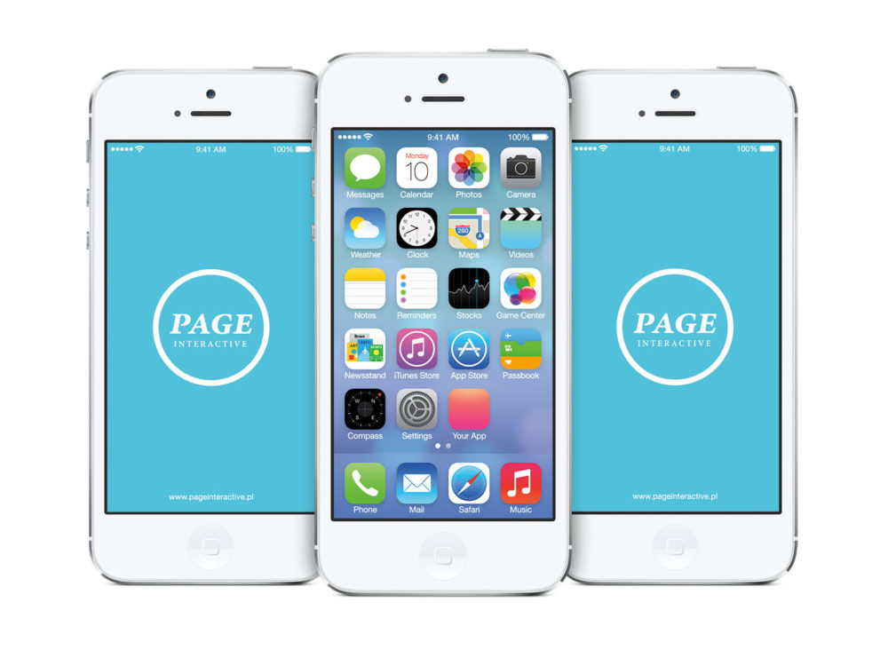 iPhone-iOS-7-Home-Screen-Free-PSD-Mockup