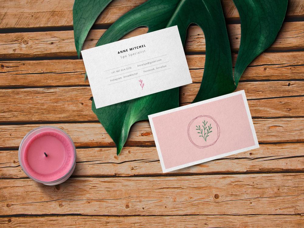 Feminine-Business-Card-Free-PSD-Mockup