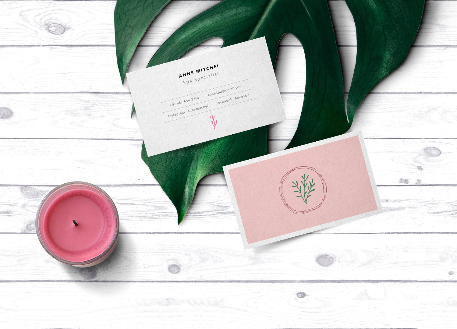 Feminine-Business-Card-Free-PSD-Mockup
