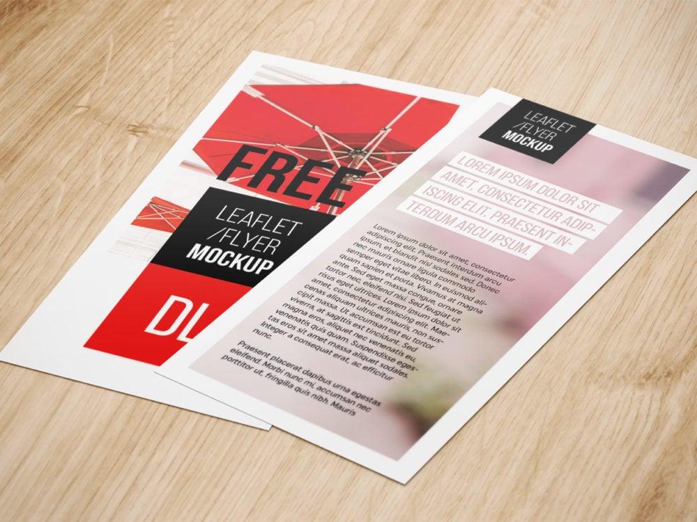 Flyer-Free-PSD-Mockup
