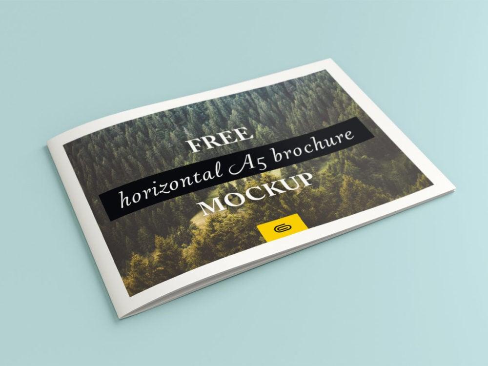 Landscape-brochure-Free-PSD-Mockup