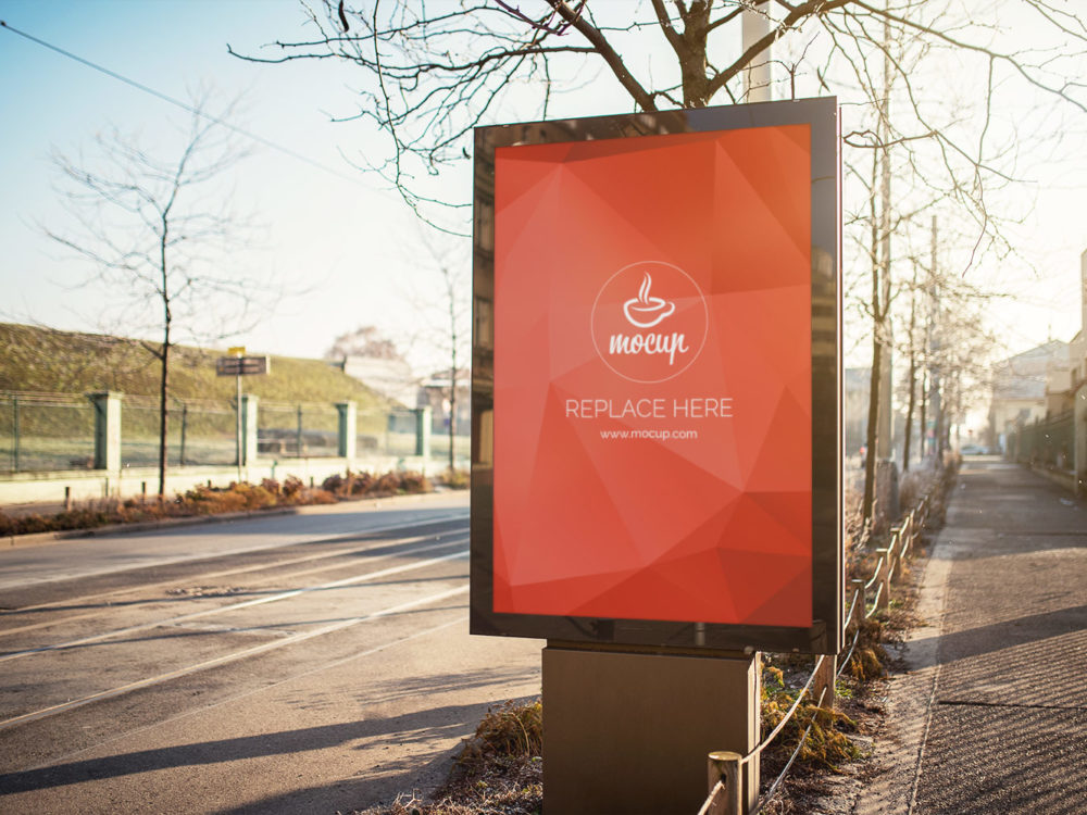 Outdoor-Advertising-Free-PSD-Mockup