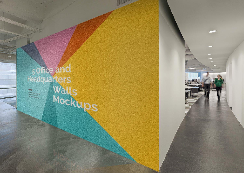 Frame Mockup Poster Mockup Office mockup Digital Download Interior Mockup Office wall mockup Wall Mockup