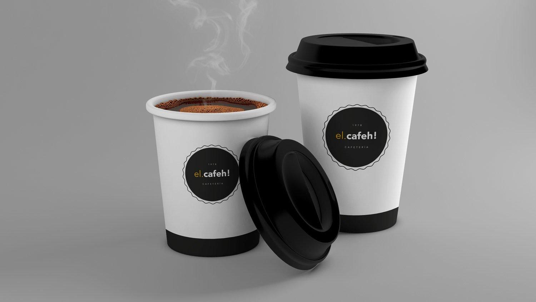 Coffee Cup Free Mockups | Free Mockup