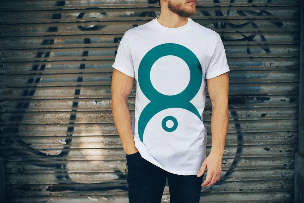 White T-Shirt Free Mockup