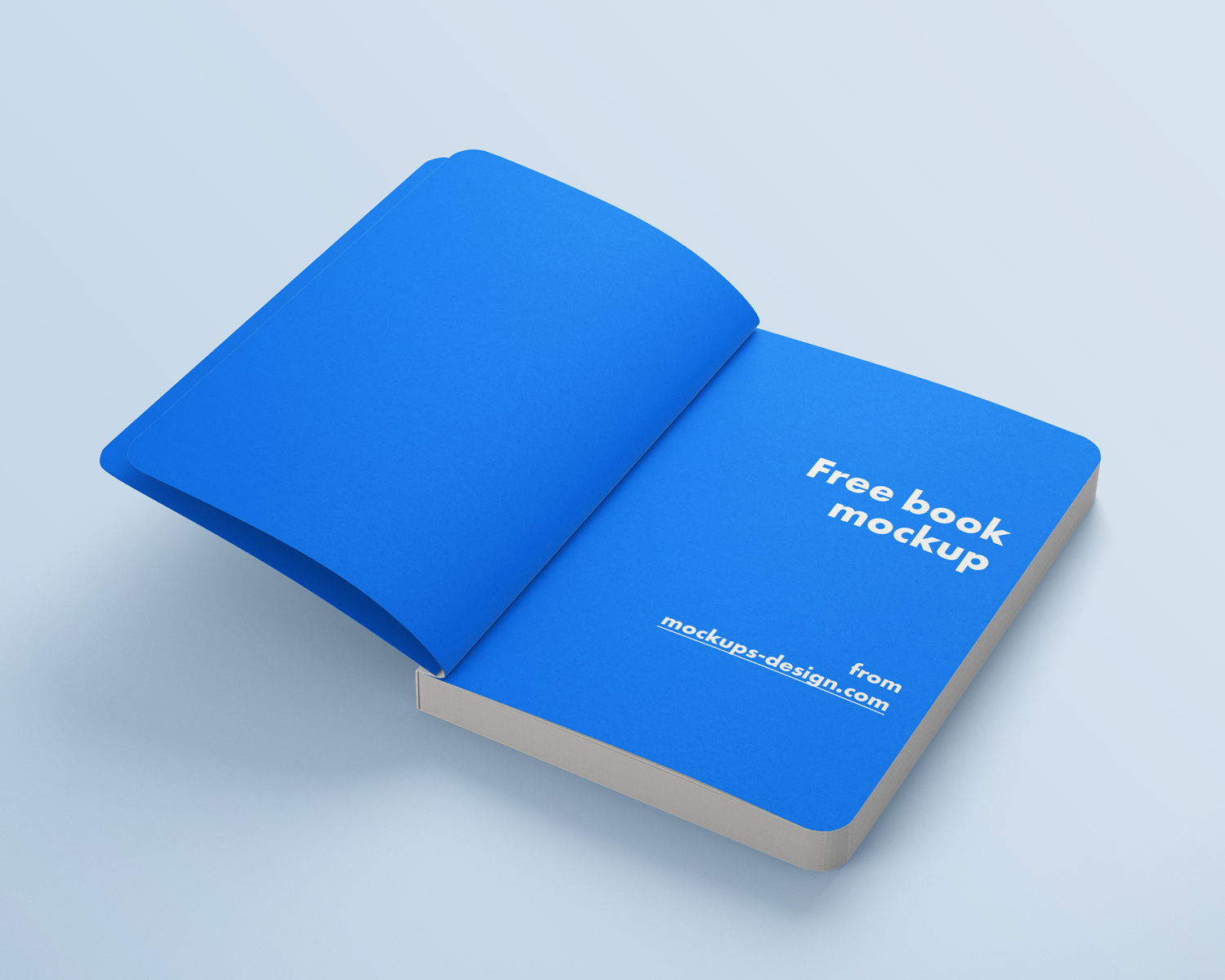 Free-Book-with-Rounded-Corners-Mockup-04