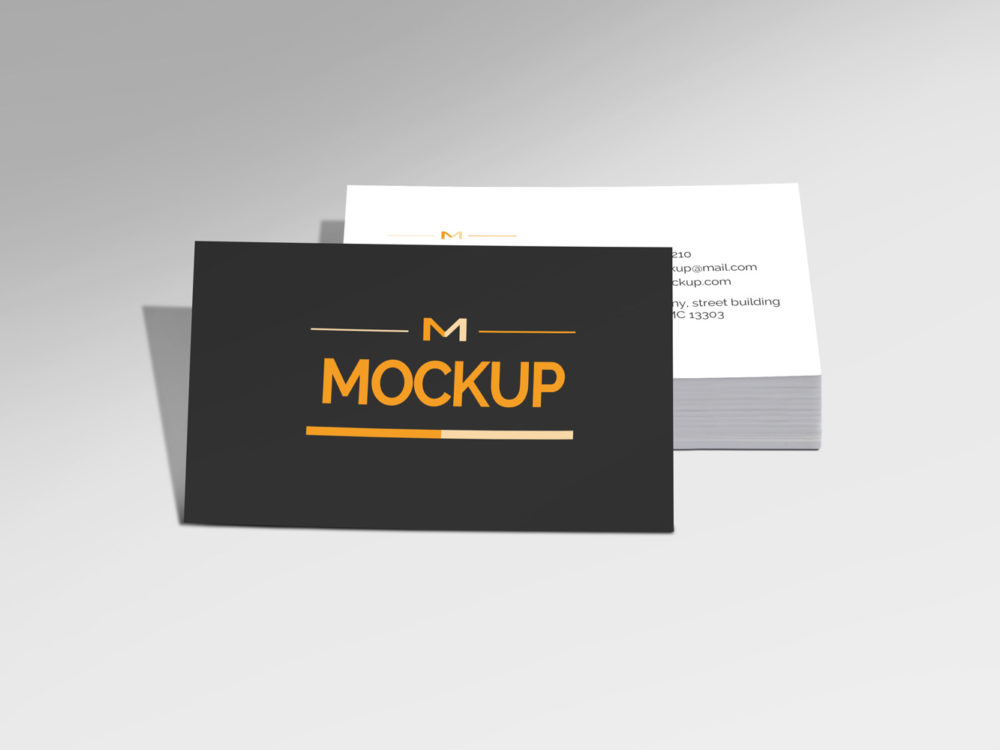 Free business card mockup free mockup free business card mockup colourmoves