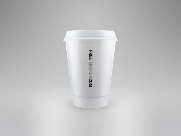 Starbucks Coffee Cup Free Mockup