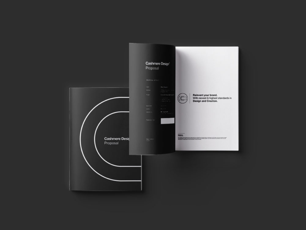 free Softcover Book Design mockup