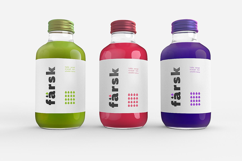 bottle juice mock