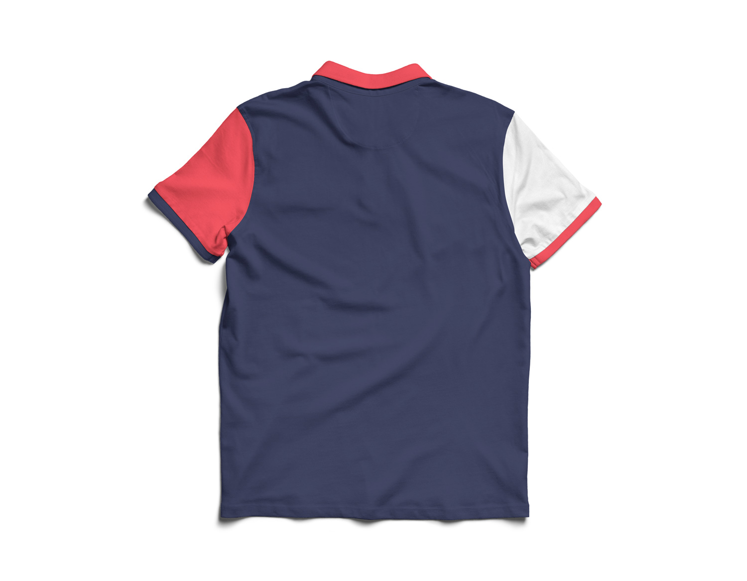 polo t shirt mockup template free download - Free T Shirt Mockup Template