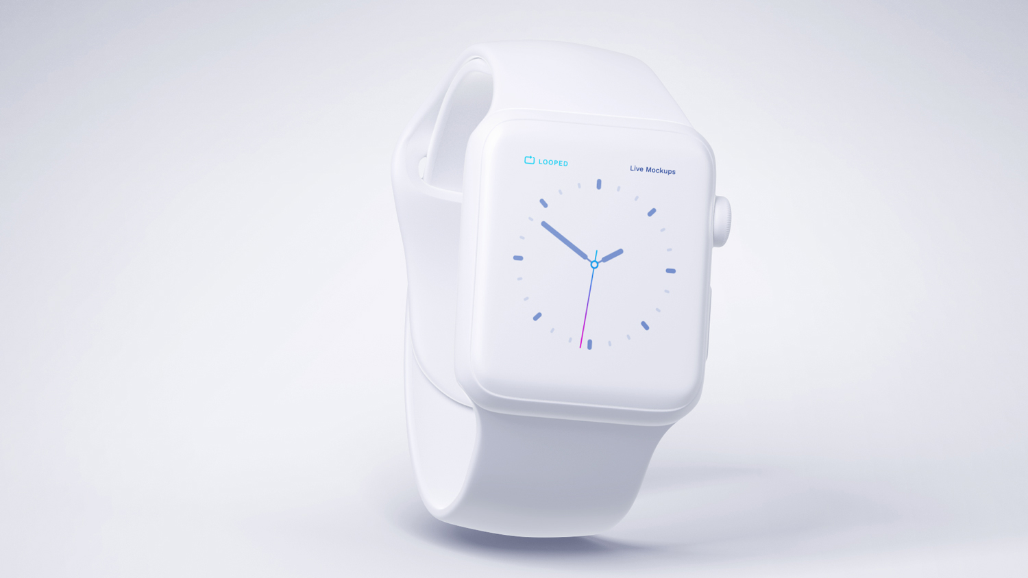 Watch-White-Matte-Apple-Devices-Mockup