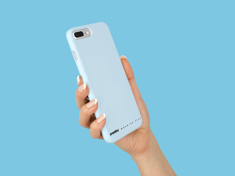 Iphone Plus Book Case