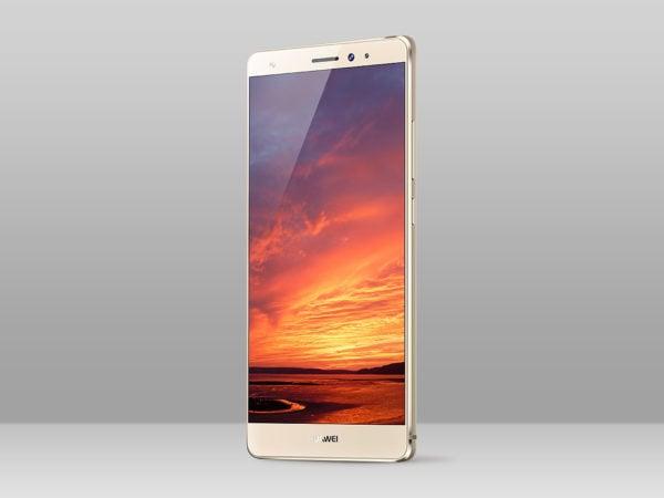 Huawei Mate S Mockup Free