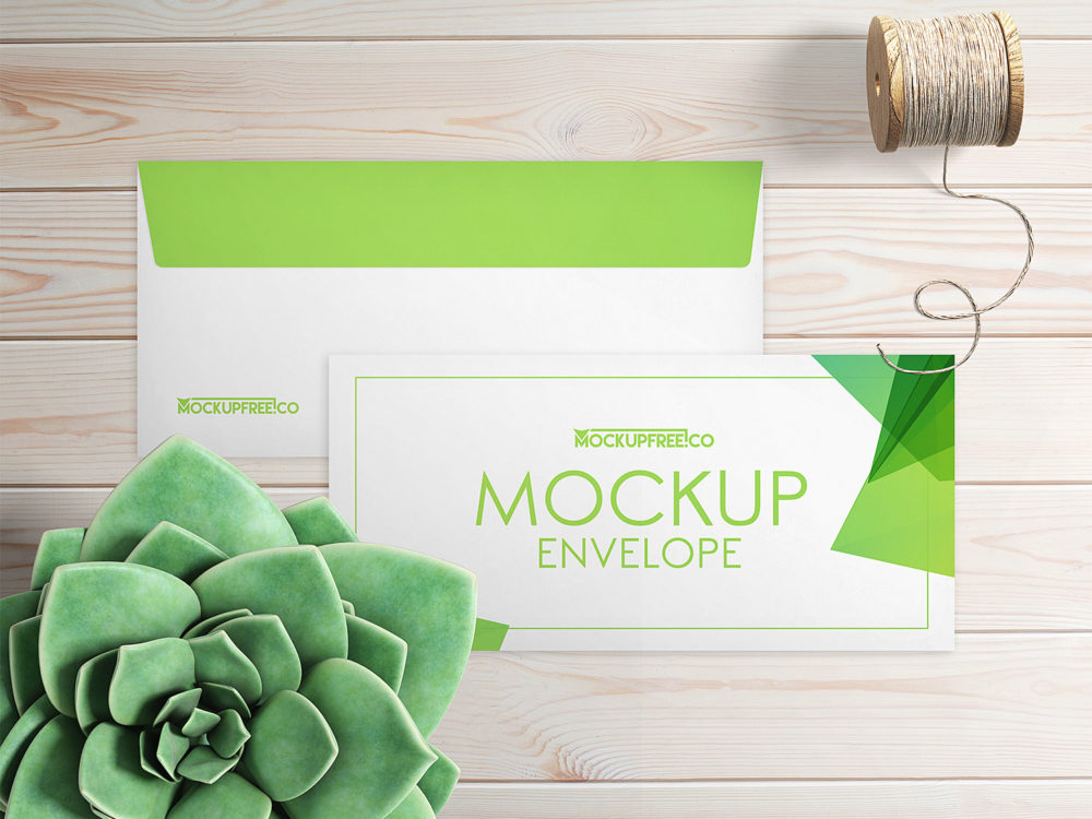 Branding Mockup PSD Free
