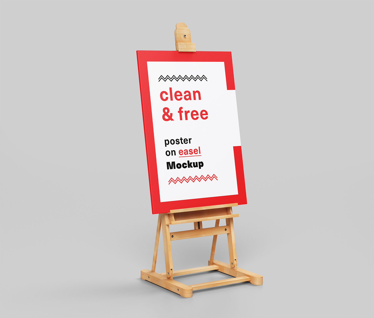 Canvas-Poster-on-Easel-Mockup-Free-01