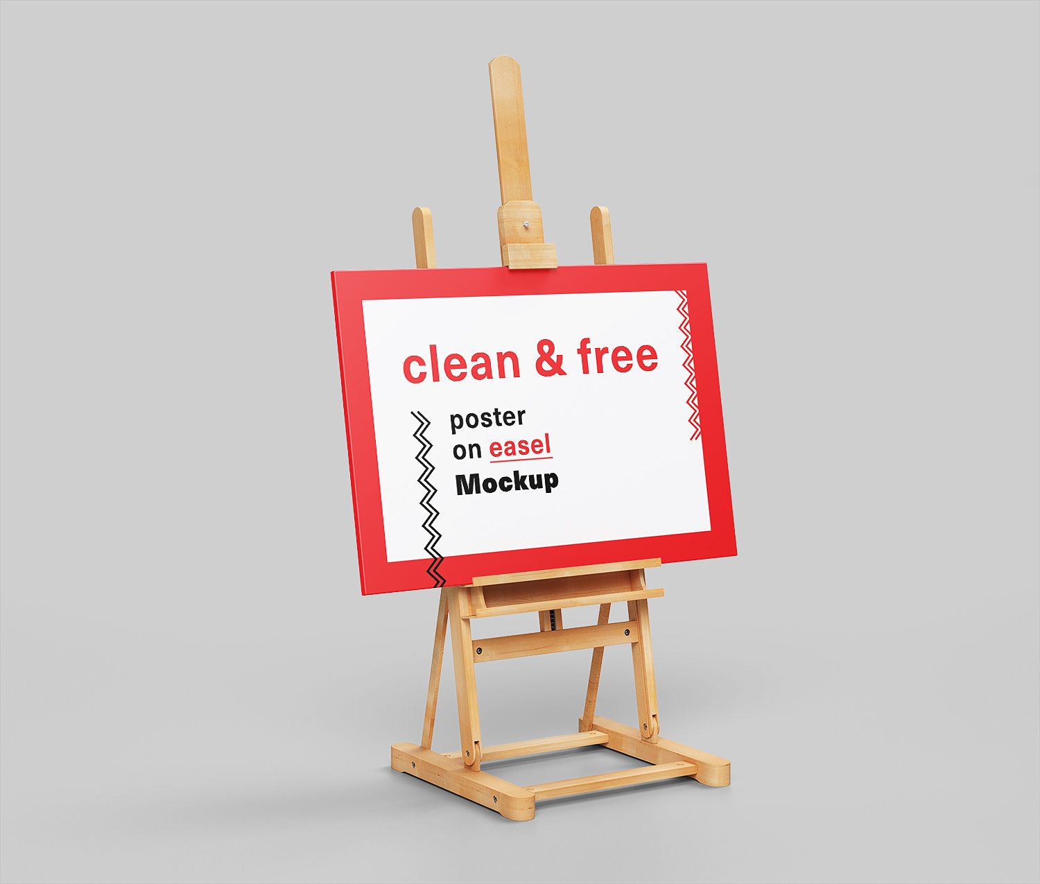 Canvas-Poster-on-Easel-Mockup-Free-03