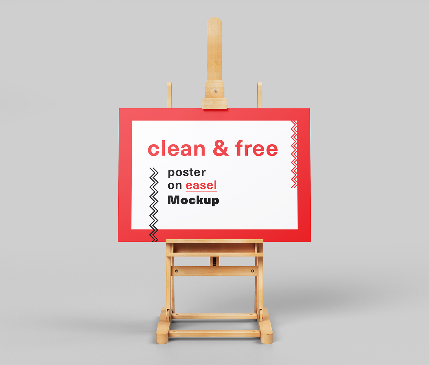 Canvas-Poster-on-Easel-Mockup-Free-04