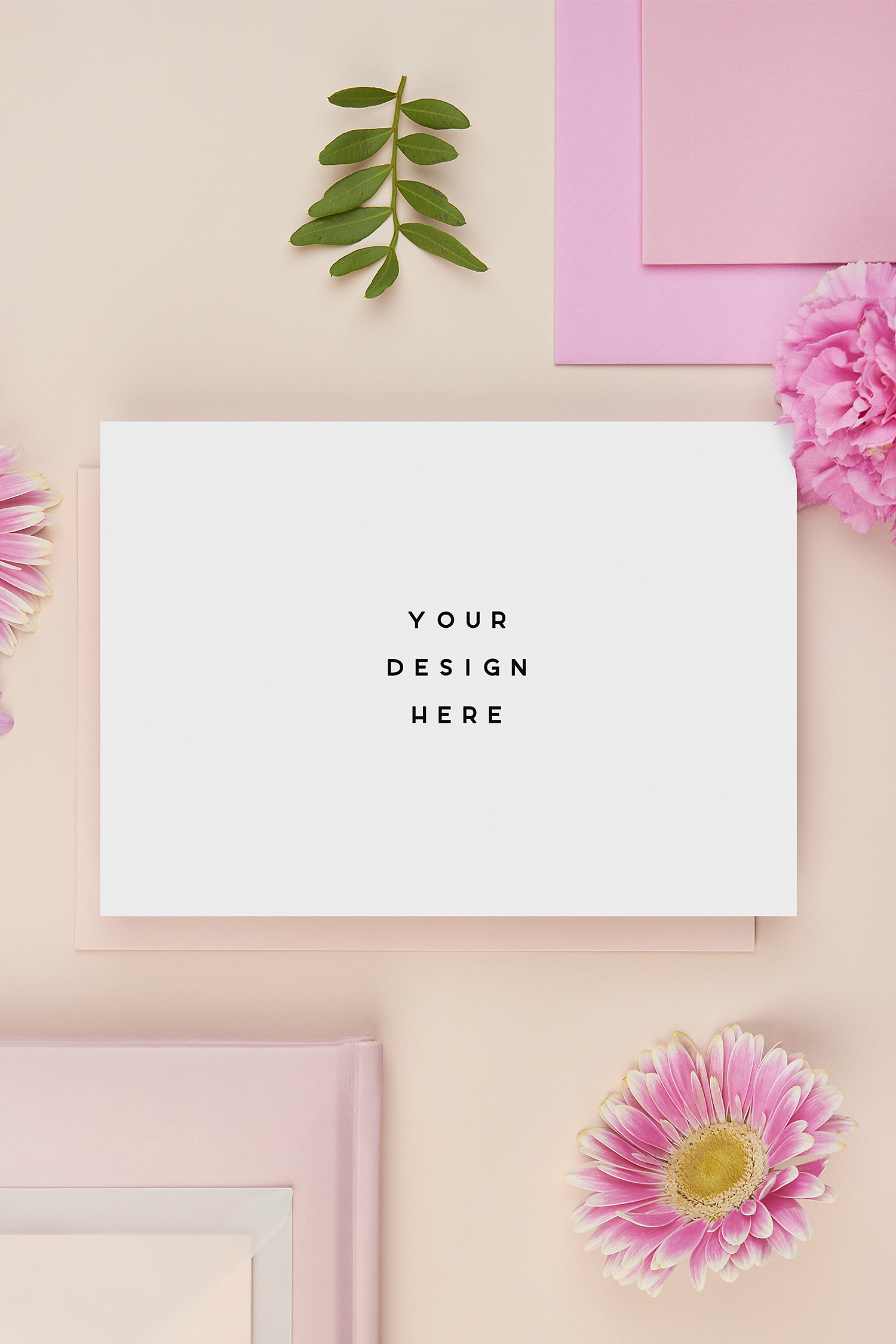 Thank-You-Card-Mockup-Floral-Set-01