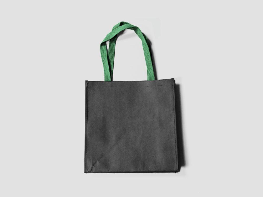 Tote Bag Free Mockup