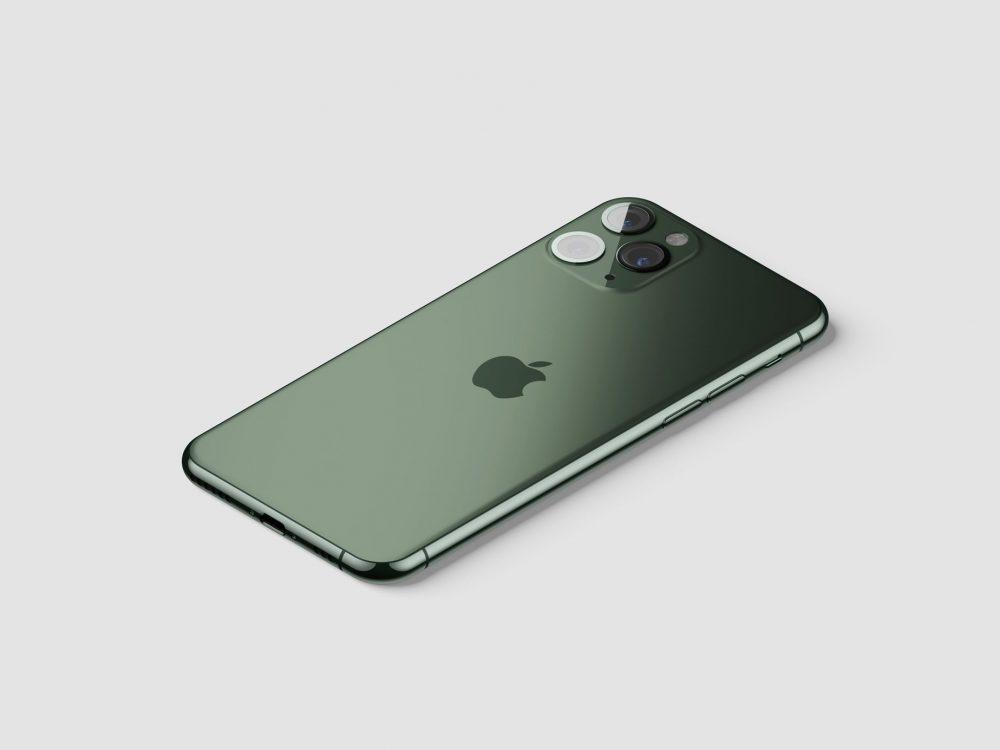 Free-iPhone-11-Pro-Max-Mockup-03 | Free Mockup