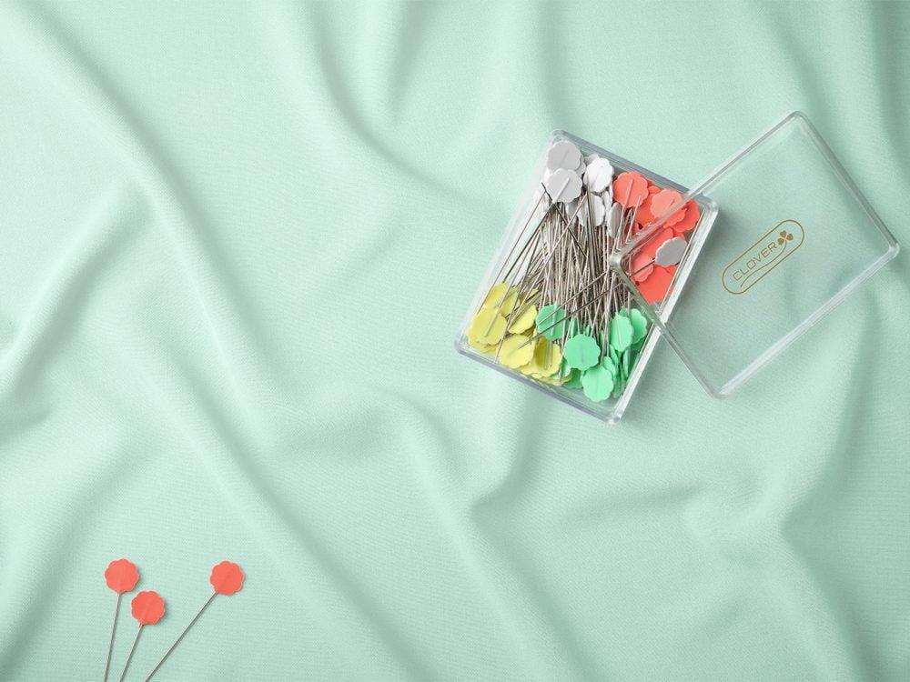 Creased Fabric Mockup PSD