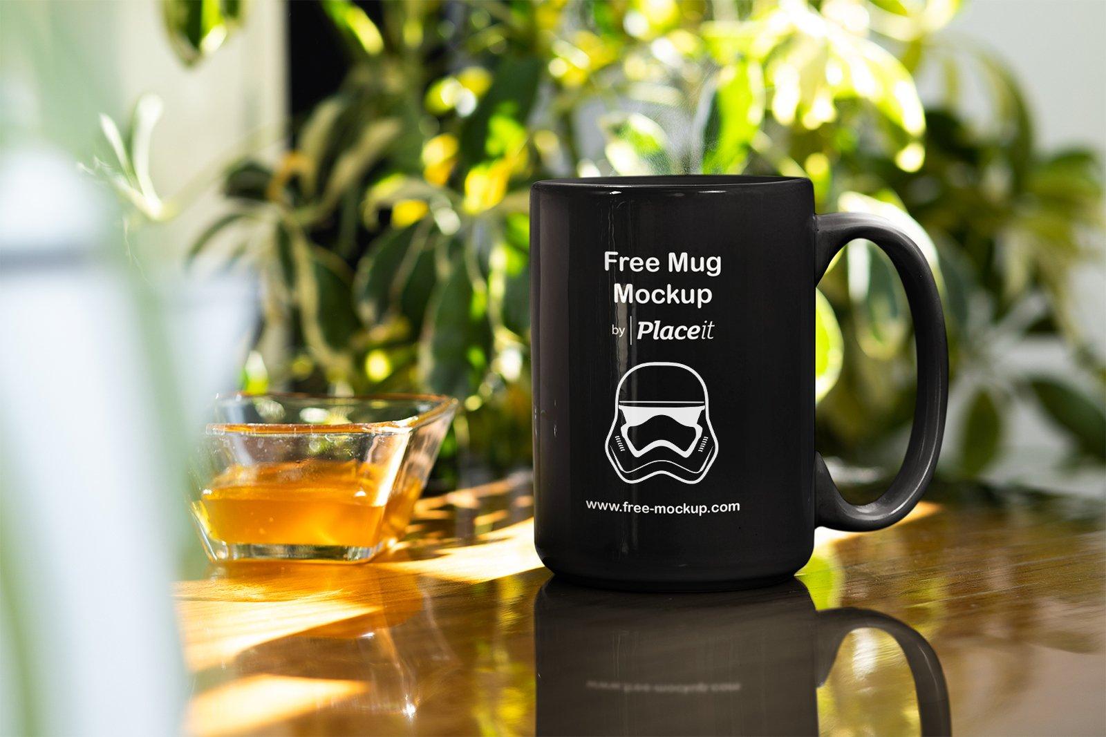 Free Mug Online Mockup 01